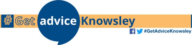 get advice knowsley