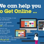 Knowsley Council Get Online